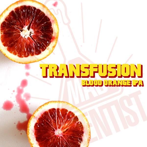 Transfusion  6,5%