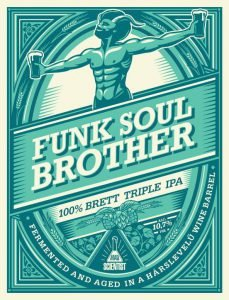 Funk Soul Brother ✌️ 10.7%