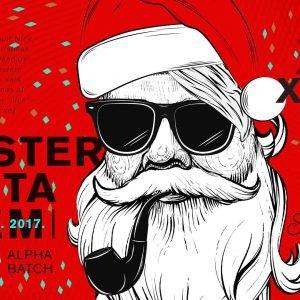 Hipster Santa 6,6%