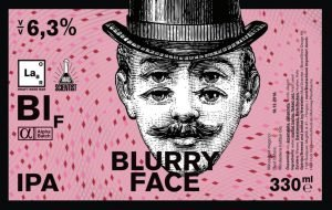 Blurry Face 6,3%