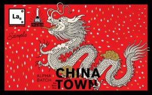Chinatown ? 5,1%