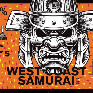 West Coast Samurai 6,6%